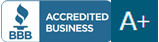 Atlas Group is BBB A+ Accredited